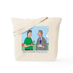 Customer Appreciation Banquet Tote Bag