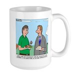 Customer Appreciation Banquet Large Mug