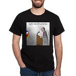 Sound System Delay Dark T-Shirt