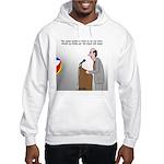 Sound System Delay Hooded Sweatshirt