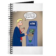 Church ATM Journal