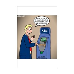 Church ATM Posters