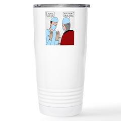Choir Robe Scrubs Travel Mug