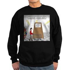 Cheap Grace Supermarket Sweatshirt