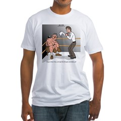 Committee Struggles Shirt