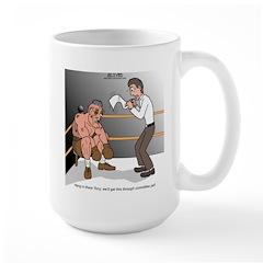 Committee Struggles Large Mug
