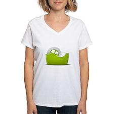 Office Tape Dispenser T-Shirt