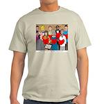 How Great Thou Arrt! Light T-Shirt