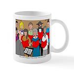 How Great Thou Arrt! Mug