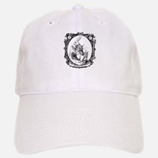 The White Rabbit Baseball Baseball Cap