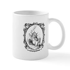 The White Rabbit Mug