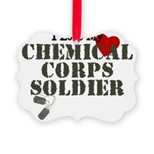 chemical_corps Ornament