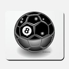 Soccer 8 Ball Tile Box