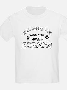 Cool Birman designs T-Shirt