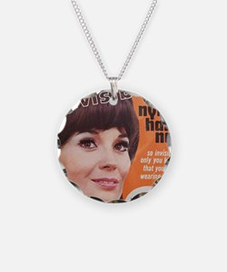 invisiblehairnet Necklace