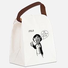 2-ofealia_cafeP Canvas Lunch Bag
