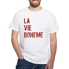 La Vie Boheme Shirt