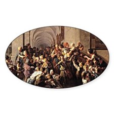 Waldmuller: The Cloister Soup Decal