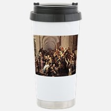 Waldmuller: The Cloister Soup Travel Mug