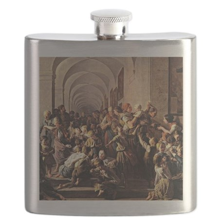Waldmuller: The Cloister Soup Flask
