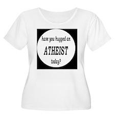 huggedbutton T-Shirt