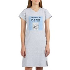 BRIDGE2 Women's Nightshirt