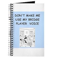 BRIDGE2 Journal