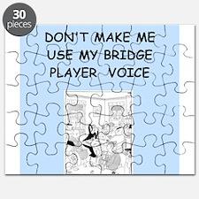 BRIDGE2 Puzzle