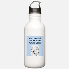 BRIDGE2 Water Bottle