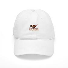 iGOBBLE Baseball Cap