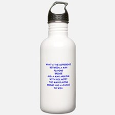VEISGE2 Water Bottle