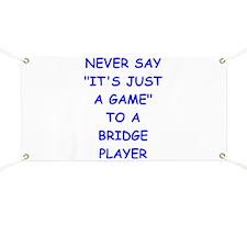 BRIDGE Banner