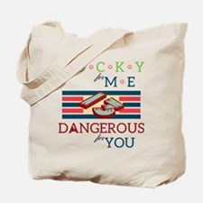 13th the Lucky Tote Bag