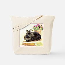 burgess_11xfm Tote Bag