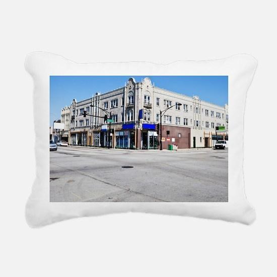 10Jul10_Clearing_063-NOT Rectangular Canvas Pillow