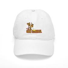 Piss on Gun Control Baseball Cap