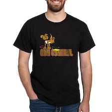 Piss on Gun Control T-Shirt
