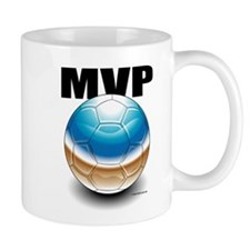 Soccer MVP Mug