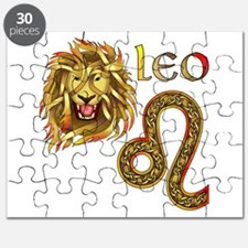 Leo Puzzle