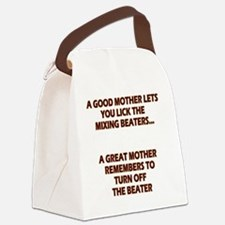 2-GREATMOMBEATERS.LIGHT Canvas Lunch Bag