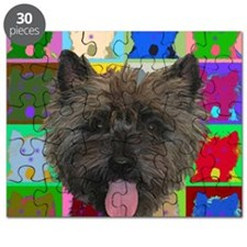 Cairn Terrier Puzzle