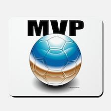 Soccer MVP Mousepad