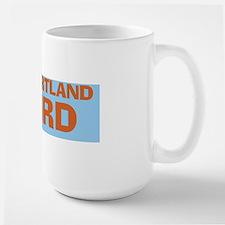 Keep Portland Weird Large Mug