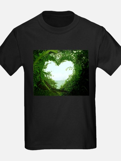 Poti's World T-Shirt