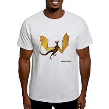 Drakon Myth 05 - Standard T T-Shirt