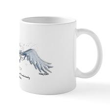 Isaiah 40-28 Mug