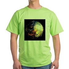 Fire Inferno T-Shirt