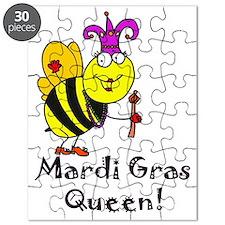 Mardi Gras Queen copy Puzzle
