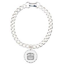 World's Most Awesome Big Brother Charm Bracelet, O