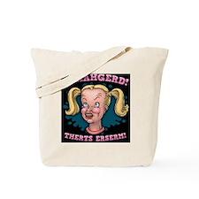 ermahgerd-col-PLLO Tote Bag